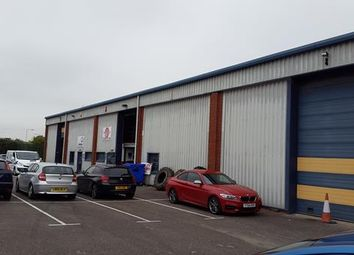 Thumbnail Light industrial to let in Unit 14, Harworth Enterprise Park, Blyth Road, Harworth, Doncaster, South Yorkshire