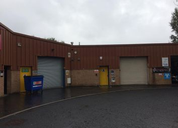Thumbnail Industrial to let in Murray Street, Paisley