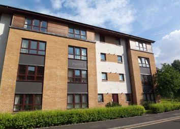 Thumbnail 2 bed flat to rent in Saucel Place, Paisley