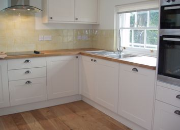 Thumbnail 2 bed flat to rent in Curlieu Lane, Norton Lindsay