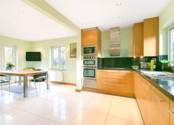 Thumbnail 4 bed detached house for sale in Back Lane, Ide Hill, Sevenoaks, Kent