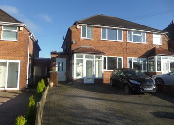 3 bed property for sale in Wichnor Road, Solihull B92