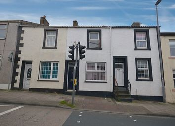 Thumbnail 3 bedroom terraced house to rent in Main Street, Frizington