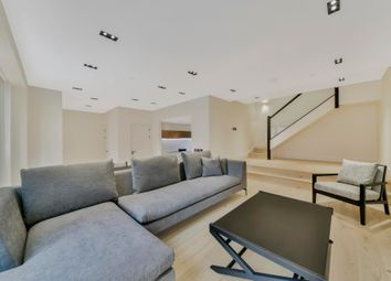 Thumbnail 3 bed property to rent in Keybridge, Vauxhall, London