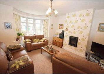 Thumbnail 3 bedroom property to rent in Sandgate Road, Hall Green, Birmingham