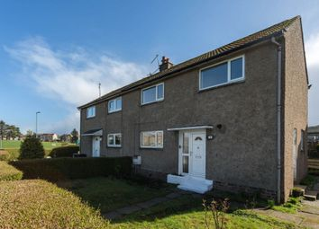 Thumbnail 3 bed semi-detached house for sale in 9 Bute Crescent, Paisley