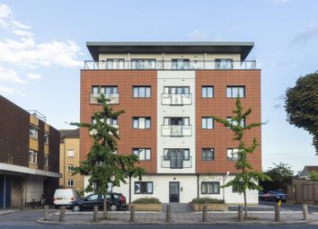 Thumbnail 1 bed flat for sale in 341A London Road, Mitcham