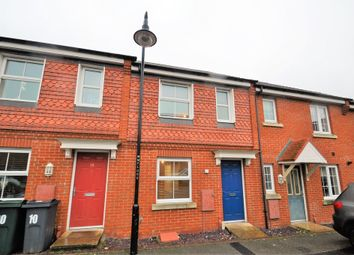 Thumbnail 2 bed terraced house to rent in Melcome Close, Singleton, Ashford