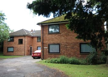 Thumbnail 2 bed flat for sale in Redlands Road, Reading