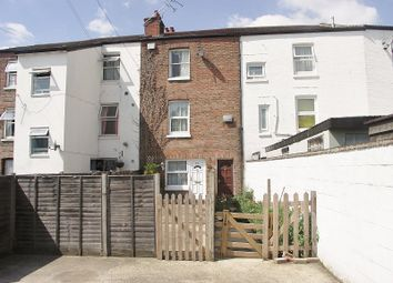 Thumbnail 1 bed flat to rent in Victoria Road, Woolston, Southampton