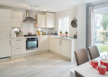 "Thumbnail 3 bed end terrace house for sale in ""Asphodel"" at Louisburg Avenue, Bordon"