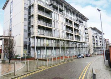 1 bed flat for sale in Mason Way, Edgbaston, Birmingham B15