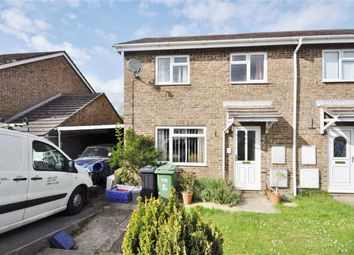 Thumbnail 3 bed semi-detached house for sale in Clare Court, Stroud