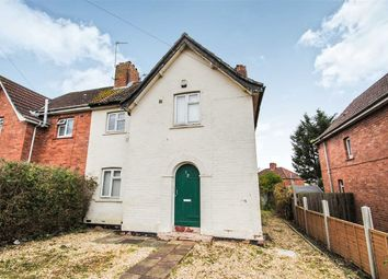 Thumbnail 3 bed end terrace house for sale in Eastleigh Road, Southmead, Bristol