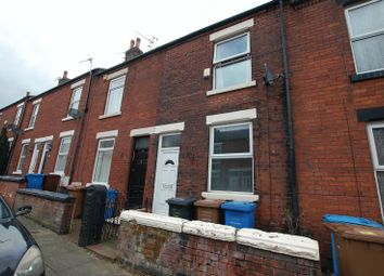 Thumbnail 2 bed terraced house to rent in Park Lane West, Pendlebury, Swinton, Manchester