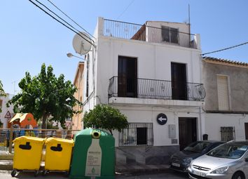 Thumbnail 3 bed town house for sale in Cantoria, Almería, Andalusia, Spain