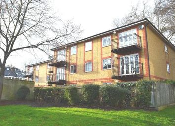 Thumbnail 1 bed flat to rent in St Alphonsus Road, Clapham
