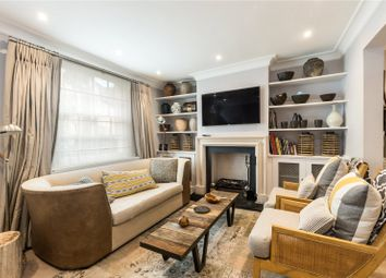 Thumbnail 4 bed terraced house for sale in Elystan Place, London