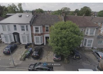 Thumbnail 2 bed flat to rent in Argyle Road, Ilford