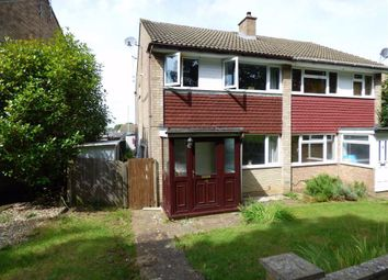 3 bed semi-detached house for sale in Gleneagles Close, Daventry NN11
