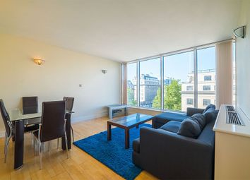 Thumbnail 2 bed flat to rent in Marathon House, 200 Marylebone Road, London