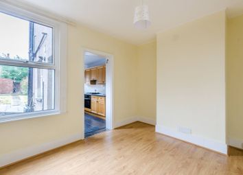 Thumbnail 2 bed end terrace house to rent in Oval Road, Croydon