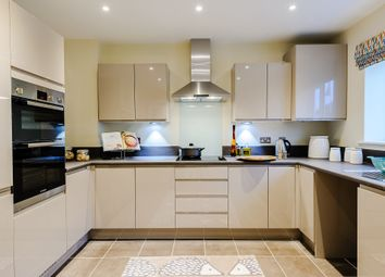 Thumbnail 2 bed terraced house for sale in Bury Road, Chedburgh, Bury St. Edmunds