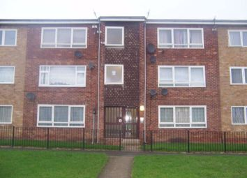 Thumbnail 3 bedroom flat for sale in Tillmouth Park Road, Throckley, Newcastle Upon Tyne