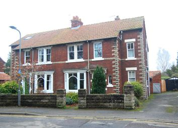 Thumbnail 4 bed semi-detached house for sale in Hatfield Road, Northallerton