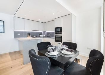 1 bed flat to rent in Ariel House, 144 Vaughan Way E1W