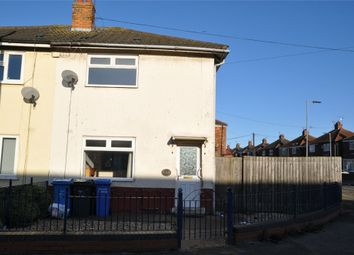 Thumbnail 3 bed semi-detached house for sale in Portobello Street, Hull, East Riding Of Yorkshire