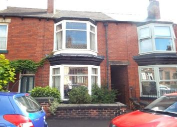 Thumbnail 3 bed property to rent in Overton Road, Sheffield