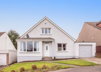 Thumbnail 3 bed detached house for sale in Canmore Grove, Dunfermline