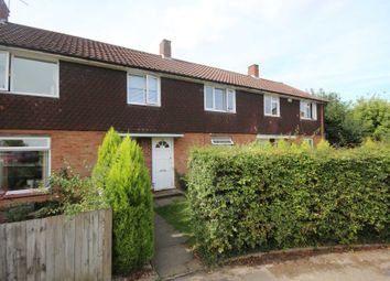 Thumbnail 3 bed terraced house for sale in Dartmouth Close, Bracknell
