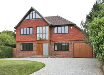 6 bed detached house for sale in St Nicholas Hill, Leatherhead, Surrey KT22