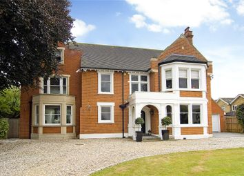 Thumbnail 5 bedroom detached house for sale in Springfield Road, Chelmsford, Essex