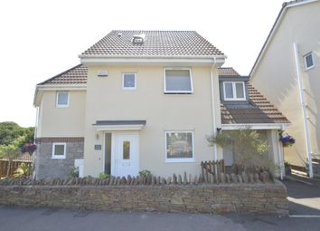 Stone Lane, Winterbourne Down, Bristol BS36. 4 bed detached house