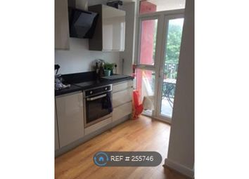 Thumbnail 1 bed flat to rent in Belem Close, Liverpool