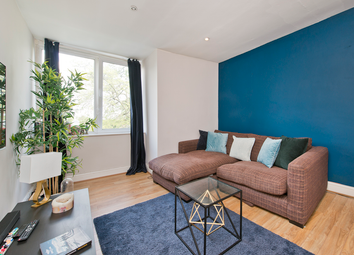 Thumbnail 1 bed flat for sale in Herman Hill, Snaresbrook