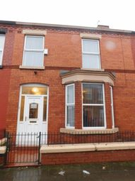 Thumbnail 3 bedroom terraced house to rent in Cranborne Road, Liverpool