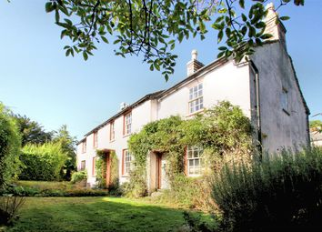 Thumbnail 4 bed detached house for sale in Ellerncroft Road, Wotton-Under-Edge, Gloucestershire