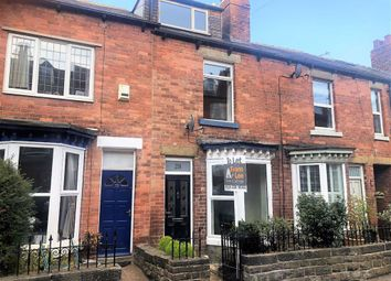 3 bed terraced house to rent in Bramwith Road, Sheffield S11