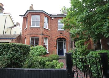 Thumbnail 6 bed detached house to rent in Hawes Road, Bromley