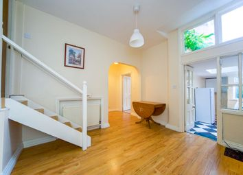 Thumbnail 2 bed flat for sale in Harberton Road, London