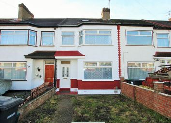 Thumbnail 4 bed terraced house for sale in Devonshire Hill Lane, London