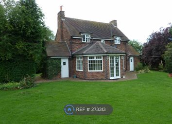 Thumbnail 3 bed detached house to rent in Manor Lodge, Atherstone