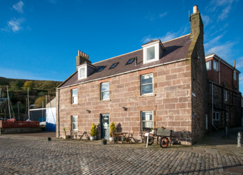 Thumbnail 1 bed detached house for sale in Stonehaven, Aberdeenshire