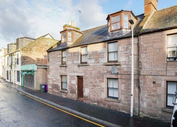 Thumbnail 5 bed terraced house for sale in High Street, Brechin, Angus