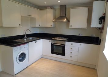 Thumbnail 4 bed flat to rent in Broad Lane, Hampton