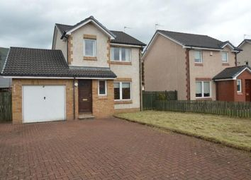 Thumbnail 3 bed property for sale in Calico Way, Lennoxtown, Glasgow